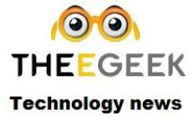 Добавить пресс-релиз на сайт Theegeek.com