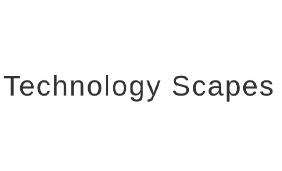 Technologyscapes.com
