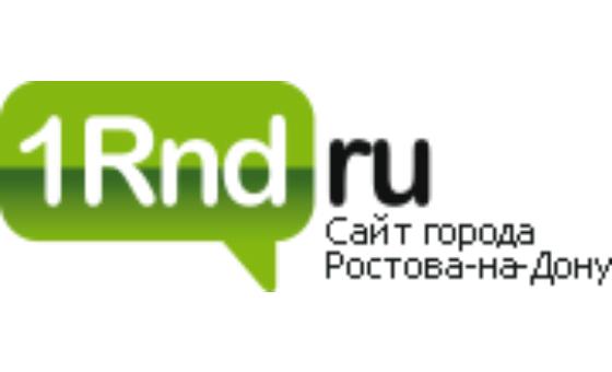 Добавить пресс-релиз на сайт 1rnd.ru — сайт города Ростова-на-Дону
