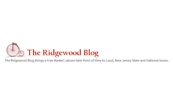 THE RIDGEWOOD BLOG