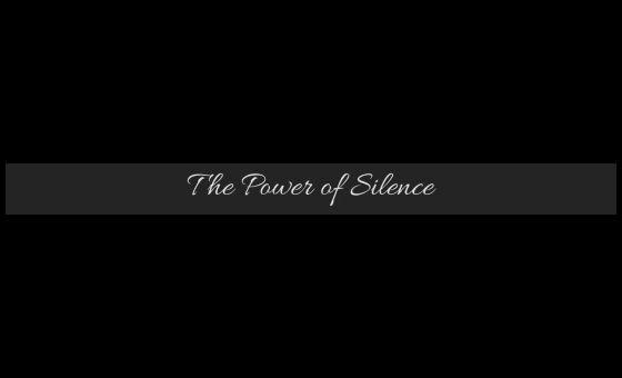 Thepowerofsilence.co
