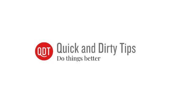 Quickanddirtytips.Com