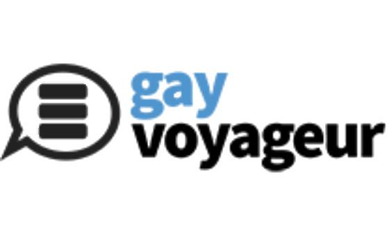 Добавить пресс-релиз на сайт Gay Voyageur