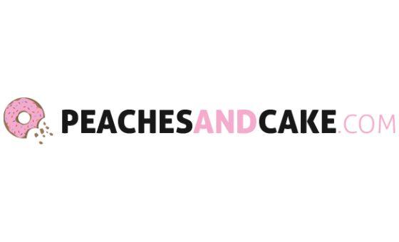 Peachesandcake.com