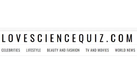 Lovesciencequiz.Com