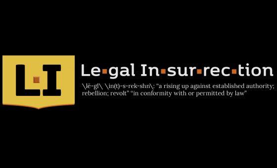 Добавить пресс-релиз на сайт Legalinsurrection.com