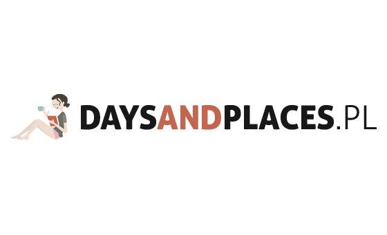 Daysandplaces.pl