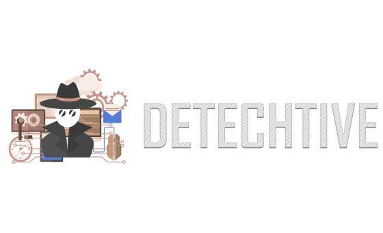 Mrdetechtive.com