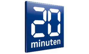 How to submit a press release to 20 Minuten