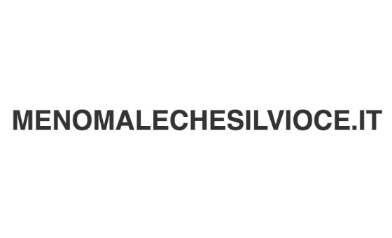 How to submit a press release to Menomalechesilvioce.it