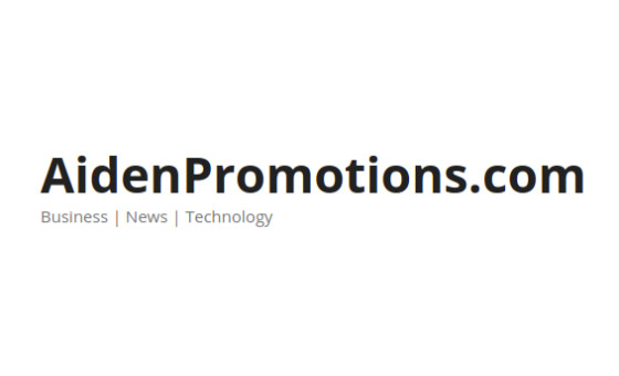 How to submit a press release to AidenPromotions.com