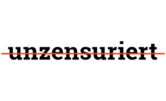 Добавить пресс-релиз на сайт Unzensuriert