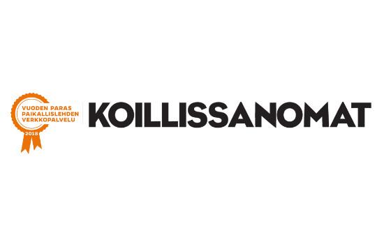Добавить пресс-релиз на сайт Koillissanomat