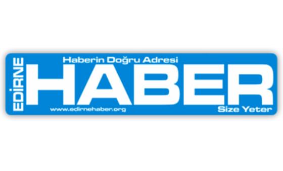 Добавить пресс-релиз на сайт Edirne Haber Gazetesi