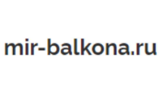 Добавить пресс-релиз на сайт Mir-balkona.ru