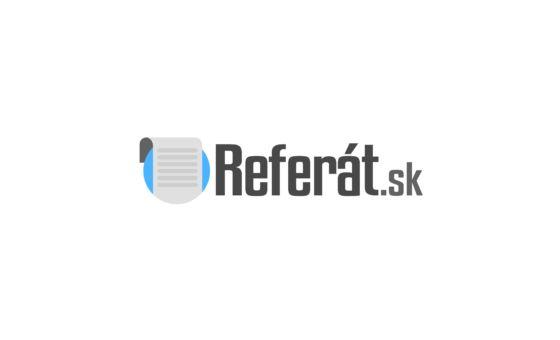 Referat.sk