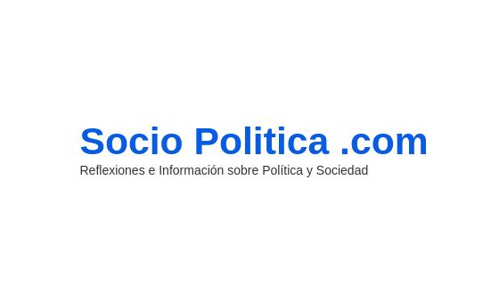 How to submit a press release to Socio Política