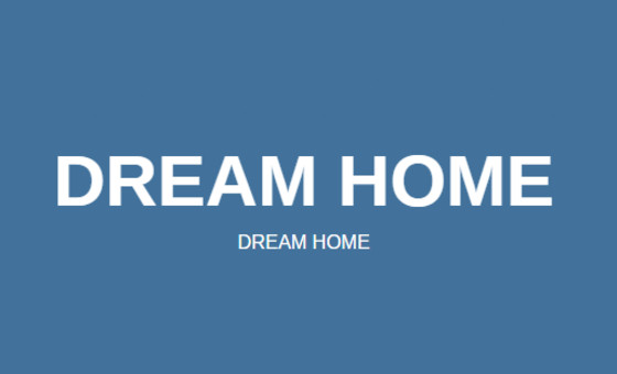 How to submit a press release to Dream Home