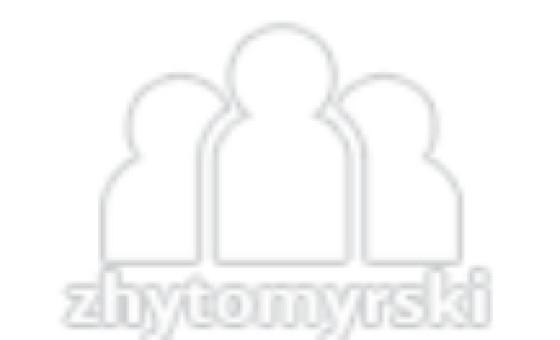Добавить пресс-релиз на сайт Zhytomyrski.info