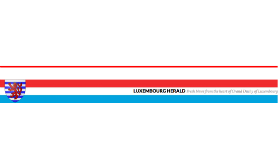 Добавить пресс-релиз на сайт Luxembourg Herald