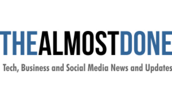 Добавить пресс-релиз на сайт TheAlmostDone