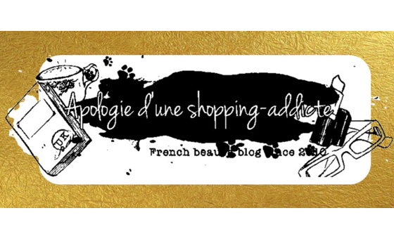 How to submit a press release to Apologie d'une Shopping-Addicte