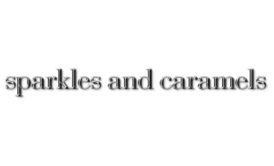 How to submit a press release to Sparkles and caramels