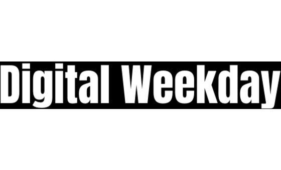 Digital Weekday