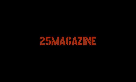25magazine.com