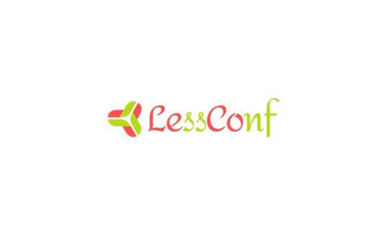 Lessconf.com