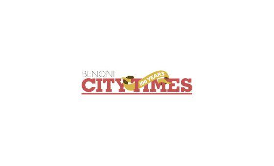 Добавить пресс-релиз на сайт Benoni City Times