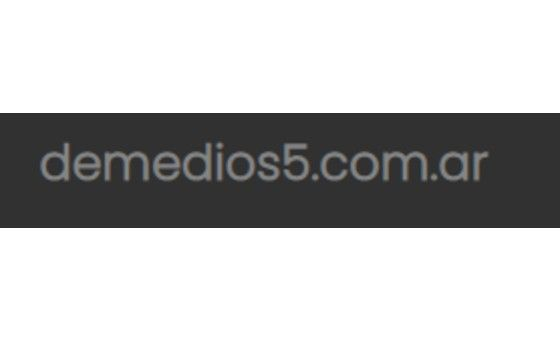 Demedios5.com.ar
