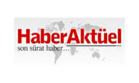 Добавить пресс-релиз на сайт Haber Aktuel