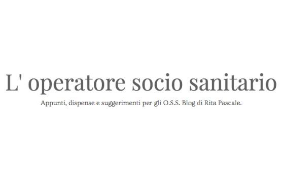 How to submit a press release to L'operatore socio sanitario