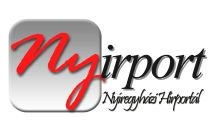 How to submit a press release to Nyirport.hu