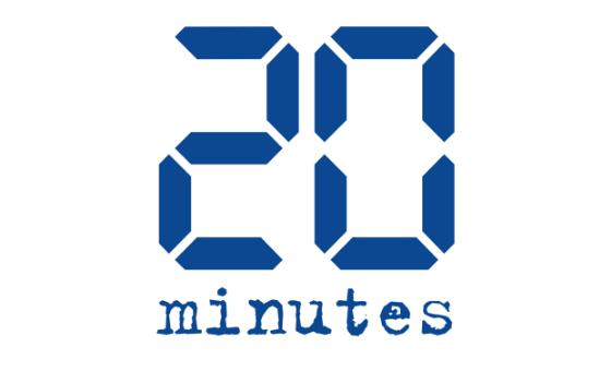 Добавить пресс-релиз на сайт 20minutes.fr