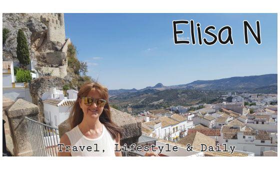 Elisanievas.com