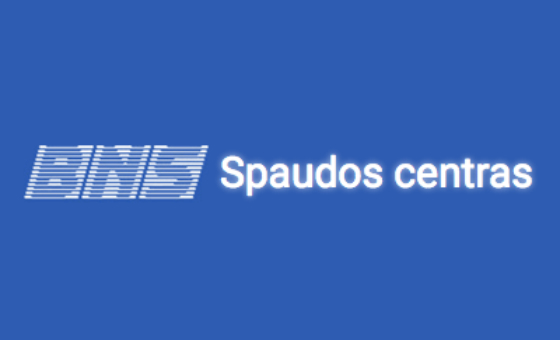 How to submit a press release to BNS Spaudos centras