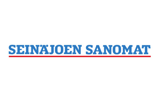 Добавить пресс-релиз на сайт Seinäjoen Sanomat