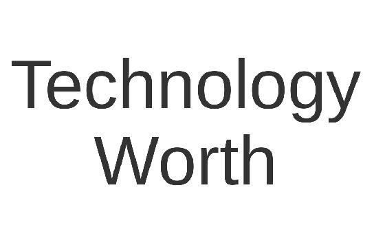 Technologyworth.com
