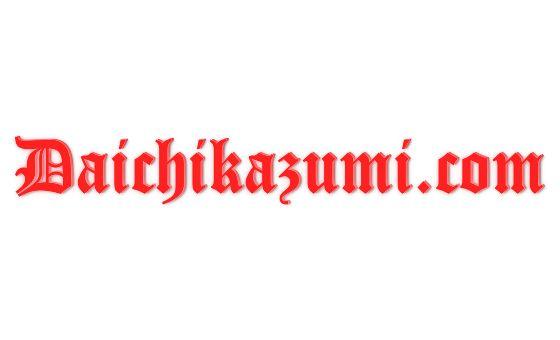 Daichikazumi.com