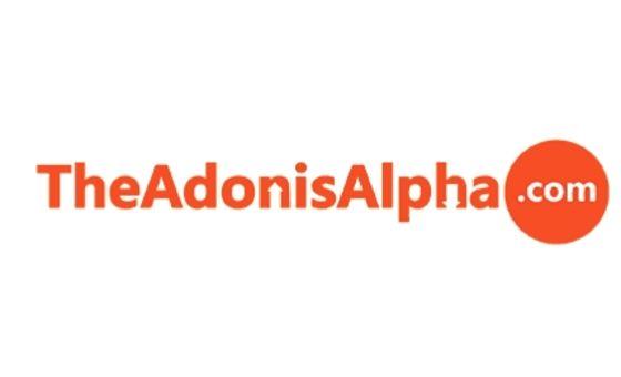 Добавить пресс-релиз на сайт The Adonis Alpha