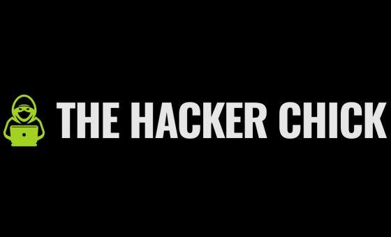 Thehackerchickblog.Com