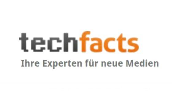 Добавить пресс-релиз на сайт Techfacts.de