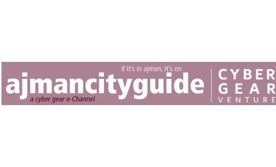 Ajman City Guide