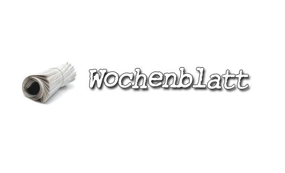 How to submit a press release to Wochenblatt.Cc