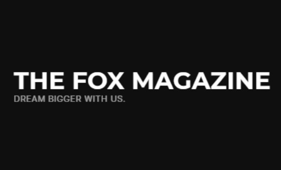 How to submit a press release to The Fox Magazine