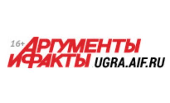Добавить пресс-релиз на сайт Аргументы и факты — Югра