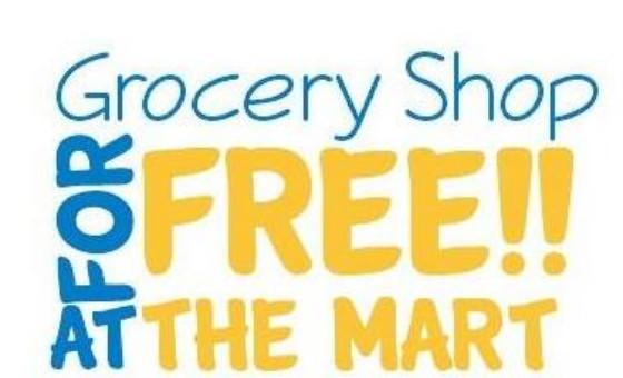 Groceryshopforfreeatthemart.com