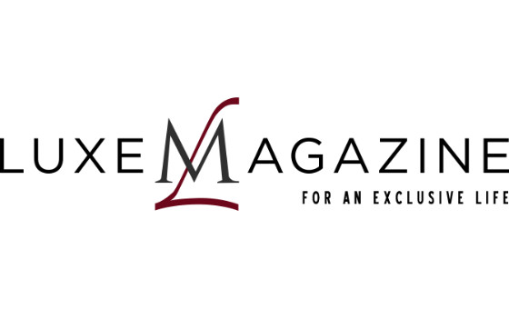 How to submit a press release to Luxe Magazine